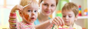 Що робити, якщо дитина часто хворіє в дитячому садочку?