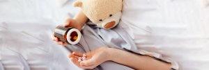 Противірусні препарати для дітей: міф чи порятунок?