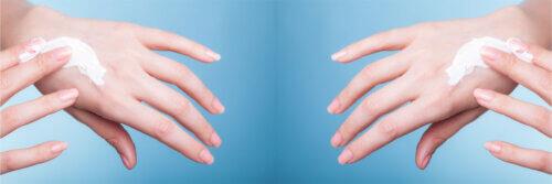 Як захистити шкіру рук від сухості через часте миття і санітайзер