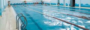 Небезпечні хвороби, якими можна заразитися в басейні