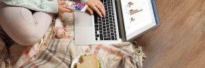 Звичка до постійних перекусів під час роботи на дому: як боротися