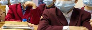 Початок навчального року – старт сезону застуд: як захистити школяра від ГРВІ