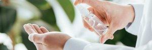 Після дезінфекції рук і дітям,  і чоловікам необхідний зволожуючий крем – імунологи та педіатри