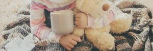 Як дитині відновитися після застуди і не захворіти знову?